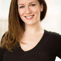 Katherine Fadum Portrait